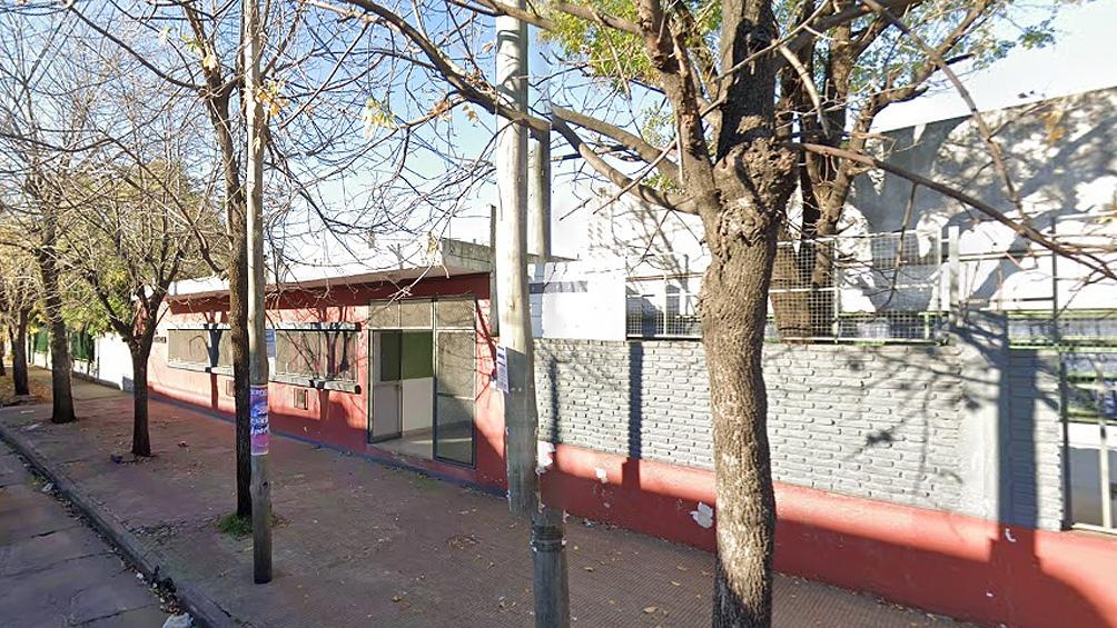 El hecho ocurrió en inmediaciones del cruce de Aconcagua y Arana, de la localidad bonaerense de Ramos Mejía.