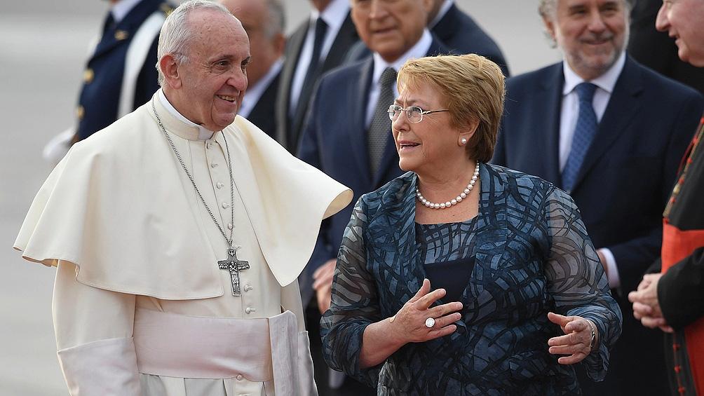 Francisco se consolida como un líder mundial con capacidad de convocatoria y diálogo.
