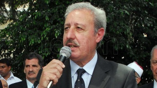 """Oliveri: """"El Presidente y el Papa coinciden en la necesidad de ser solidarios"""""""