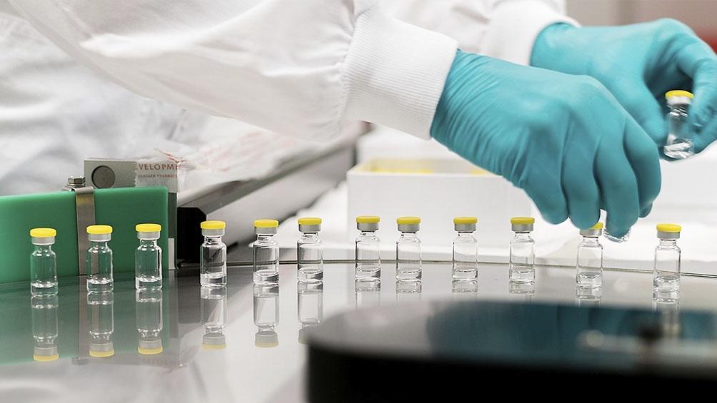 El lanzamiento de la vacuna Janssen aún no ha comenzado en ningún Estado miembro de la UE.
