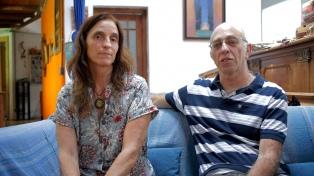 Un matrimonio pide la restitución de una nena que tuvo en custodia judicial por casi tres años