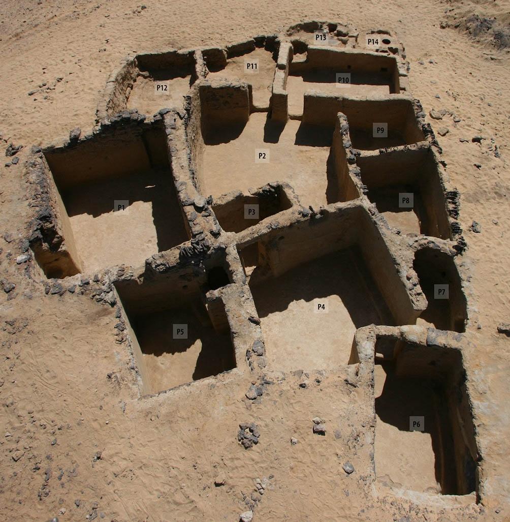 El Cairo anunció importantes descubrimientos arqueológicos en los últimos meses y espera que contribuyan a impulsar el turismo.