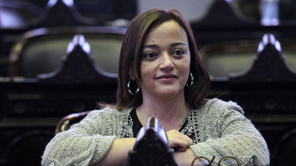 """""""Macri le hizo un daño muy fuerte a la Argentina"""", señaló Cecilia Moreau."""