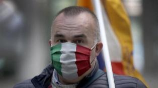 Unos 2,3 millones de italianos se vacunaron sin respetar su turno
