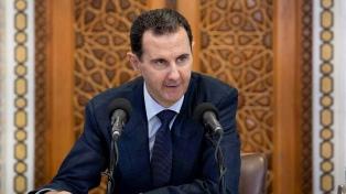 Al Assad decretó una amnistía general a menos de un mes de las elecciones en Siria
