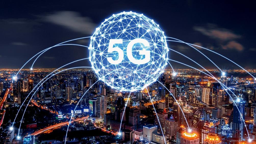 Empresas norteamericanas producen los chips para el 5G