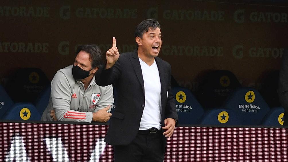River pone todo ante Aldosivi en un partido en que se juega el pase a cuartos de final