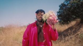 Pink Sweats realza el sonido clásico de la música negra