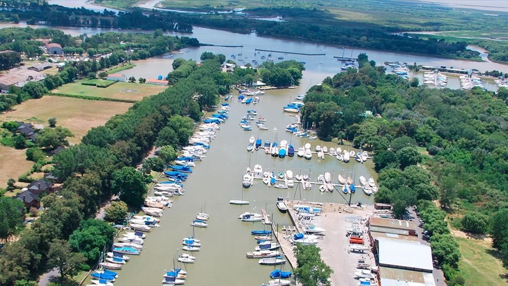 Yacht Club Argentino de San Fernando