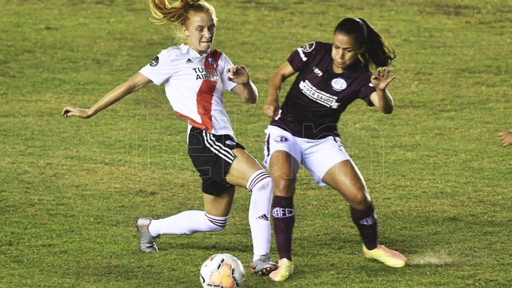 """""""Libertadoras de América"""", el nombre que le proponen AFA y Conmebol para la Copa femenina"""