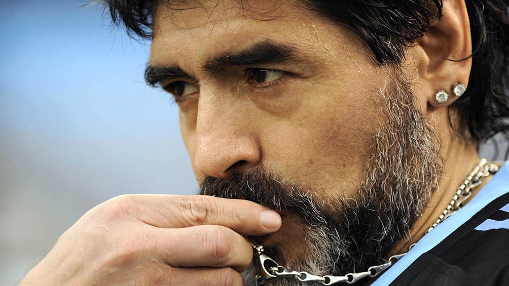 El de Díaz es el segundo pedido de eximición de prisión presentado en la causa