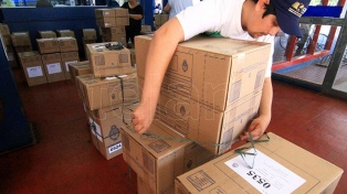 Siete alianzas se presentan para las elecciones provinciales en Salta