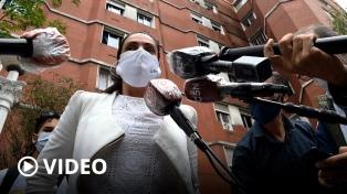 El PAMI irá a la Justicia por la clausura del Hospital Español y responsabilizó al Gobierno porteño