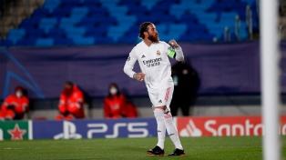 Real Madrid fue más que el Atalanta y clasificó a cuartos