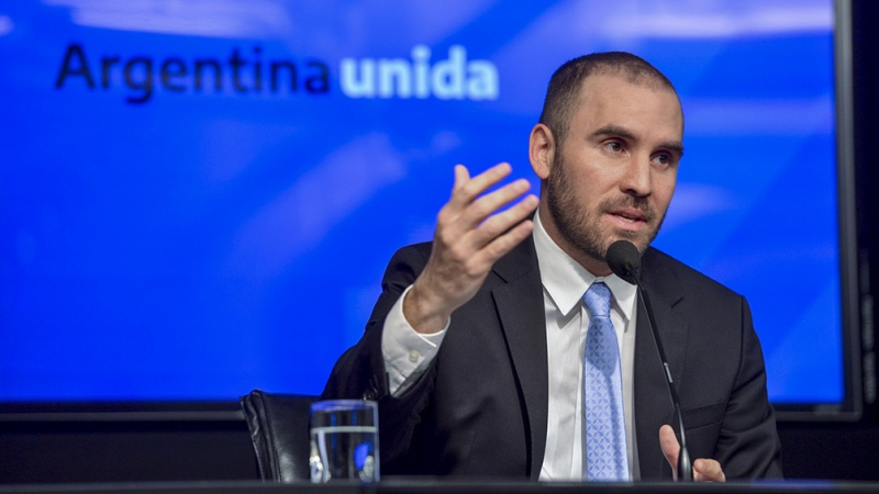 Guzmán se reúne en Berlín con el secretario del Ministerio Federal de Finanzas alemán