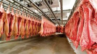 El Ministerio de Agricultura suspendió la operación de 12 empresas exportadoras de carne