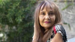 María Rosa Yorio anticipó una canción del disco que marca su regreso