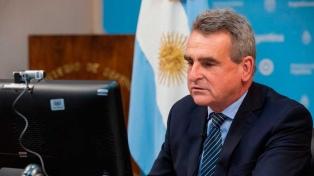 """""""Si no hay un registro de la salida del material bélico a Bolivia, es tráfico ilegal"""""""