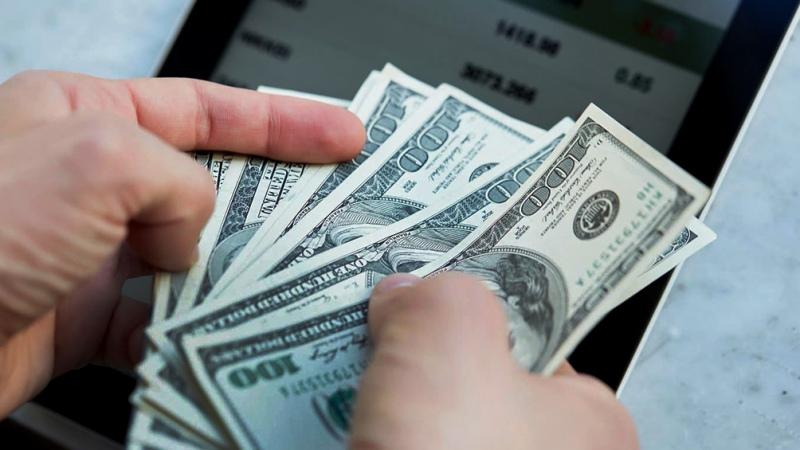 El dólar cotiza a $ 101,75 en el Banco Nación