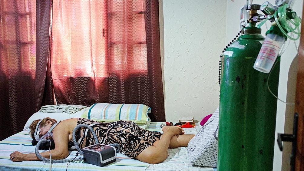San Pablo aún tiene una ocupación del 78,5% de las camas de terapia intensiva.