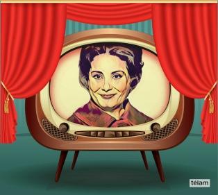 Un cuarto de siglo sin Niní Marshall, la gran cómica argentina