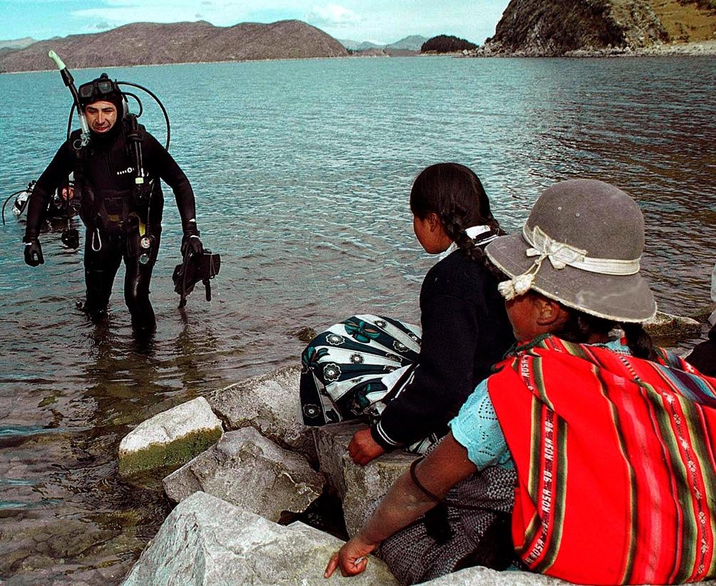 La Guerra del Agua es un hito en contra de los excesos de las privatizaciones del neoliberalismo de fin del siglo XX en toda Latinoamérica. También es una bisagra en la historia contemporánea de Bolivia