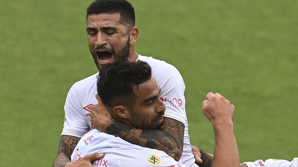 Argentinos vuelve a la Libertadores tras 10 años en un duelo ante Nacional