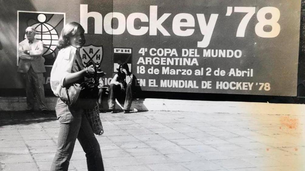 El Mundial de Hockey sobre Césped fue llevado a cabo en la Argentina durante la dictadura de Jorge Videla