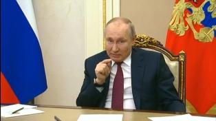Rusia asegura que EEUU participó en el incidente con el Reino Unido en el Mar Negro