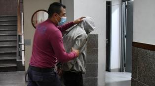 Prisión preventiva para el hombre que se llevó a la niña de 7 años de Villa Lugano