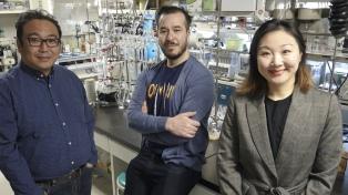 Crearon un dispositivo portátil que se conecta al celular y detecta fluoruros en el agua