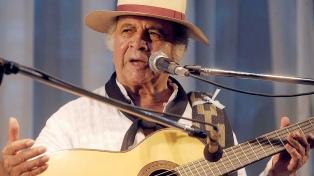 A un mes de su muerte, el CCK homenajeará a Omar Moreno Palacios