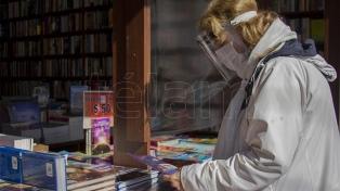 Efecto de la pandemia: la producción editorial cayó un 30% en 2020