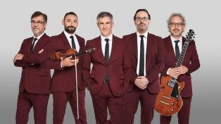 El Quinteto Ástor Piazzolla inicia gira por Europa