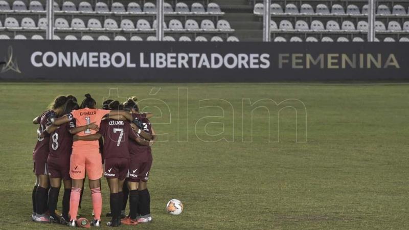 La Copa Libertadores Femenina, reflejo de crecimiento e igualdad