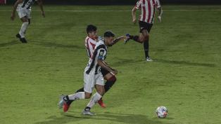 Central Córdoba y Estudiantes repartieron puntos en Santiago del Estero