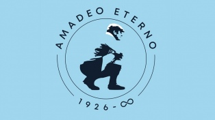 Amadeo Carrizo, la gloria que River no olvida