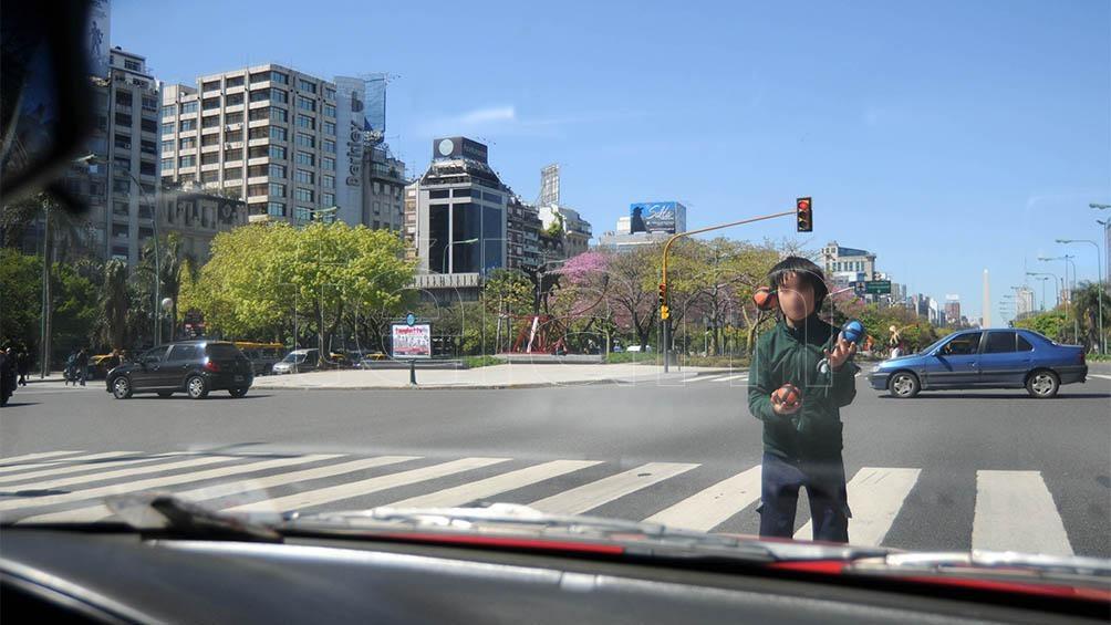 """""""En el distrito más rico de la Argentina, la desigualdad y la cantidad de personas en situación de calle crecen de manera trágica e indignante"""""""