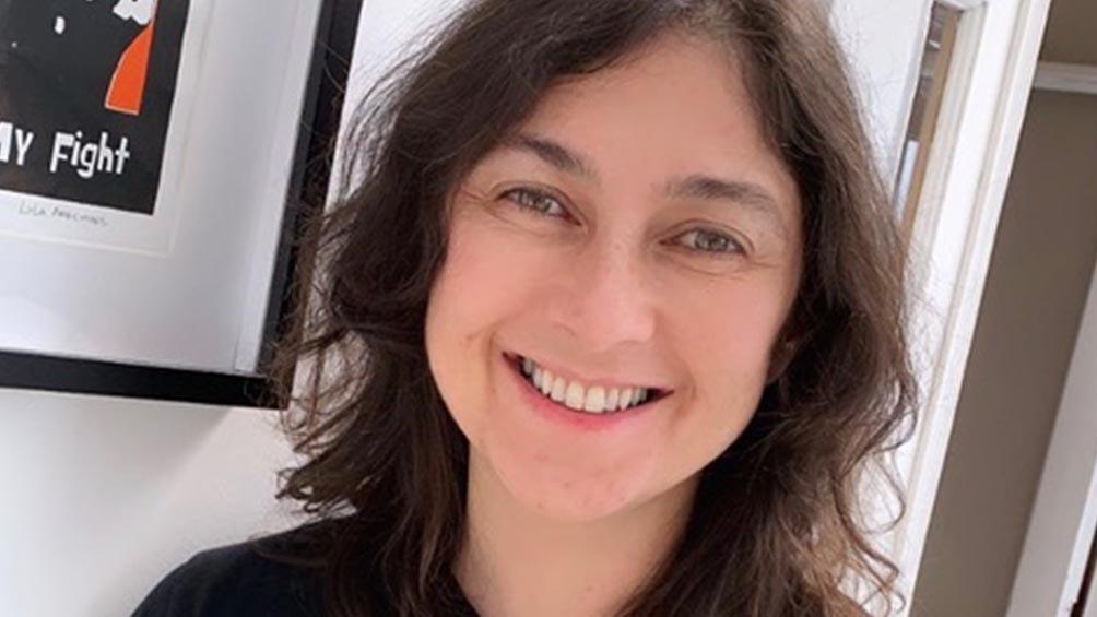 Valeria Llobet, doctora en psicología, investigadora del Conicet y autora del libro ¿Fábricas de niños?