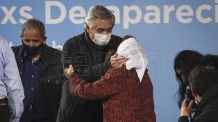 """Para Fernández, """"el 24 Marzo empezó la mayor tragedia de la historia argentina"""""""