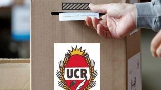 Con amplia participación la UCR eligió a sus autoridades porteñas y bonaerenses