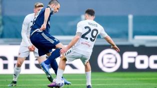 Un gol argentino le dio al Benevento un triunfo histórico contra Juventus en Turín