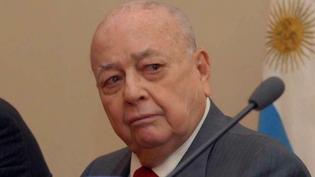 Blaquier del Ingenio Ledesma está procesado por delitos de lesa humanidad en la causa Burgos