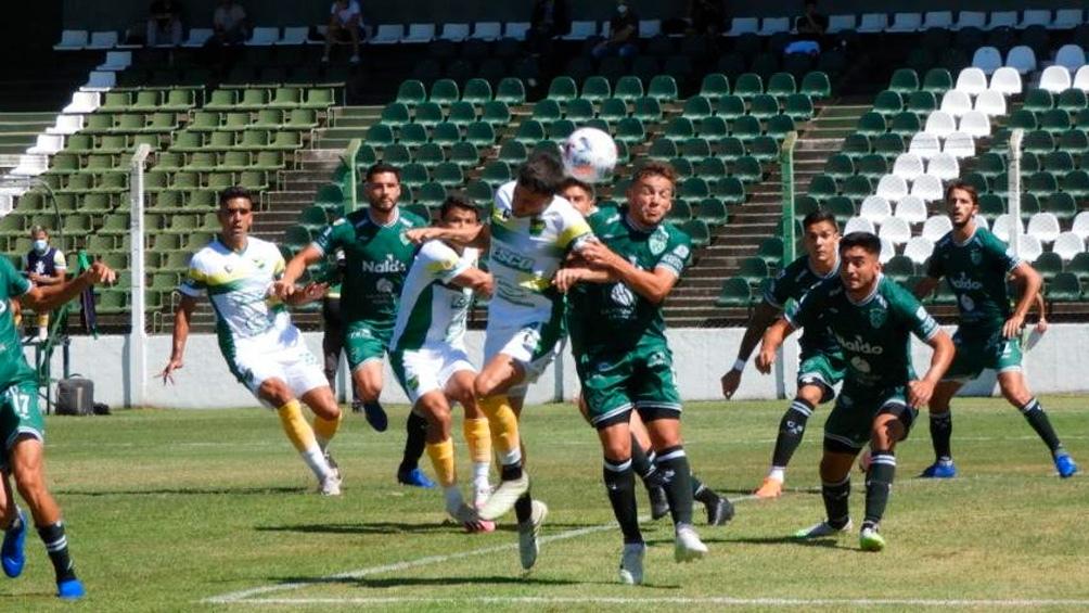 En la próxima jornada Sarmiento visitará a Unión de Santa Fe, mientras que Defensa y Justicia recibirá en Florencio Varela a Vélez.