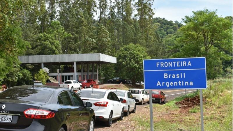 El Gobierno nacional prorrogó el cierre de fronteras hasta el 11 de junio