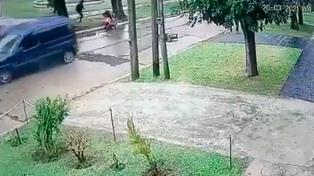Detienen a dos acusados de interceptar y robar a dos amigas en Quilmes