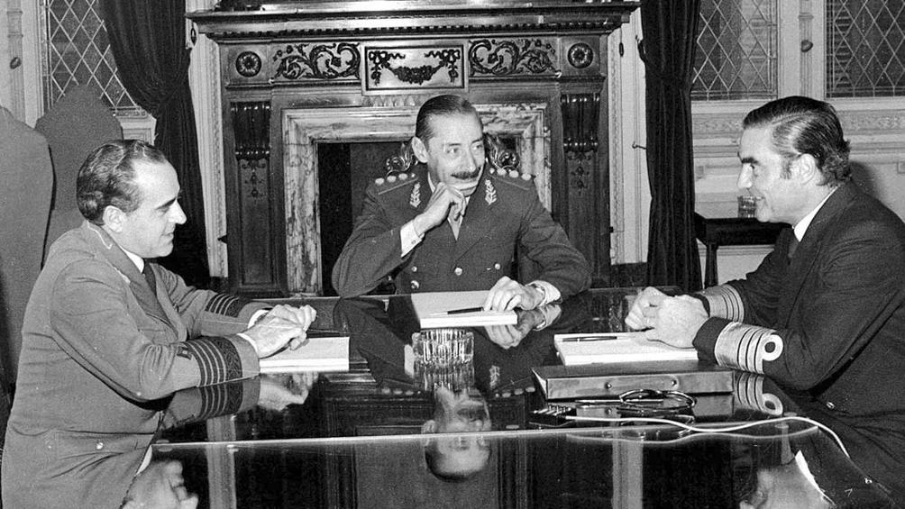 La decisión de la dictadura dejó a Argentina afuera de los Juegos Olímpicos de Moscú 1980.