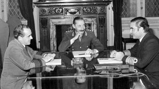 Domingo de La Cruz, el argentino que gambeteó el boicot de Videla a Moscú 1980
