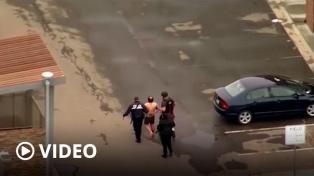 Murieron diez personas en un tiroteo en un supermercado en el estado de Colorado