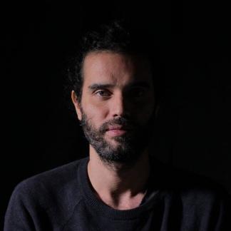 El debutante Rodrigo Caprotti
